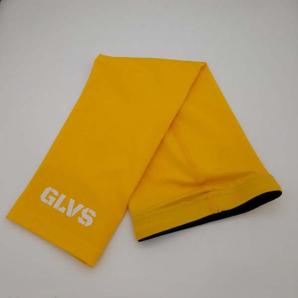 GLVS Sleeve Yellow
