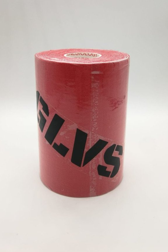 GLVS Turf Tape Red