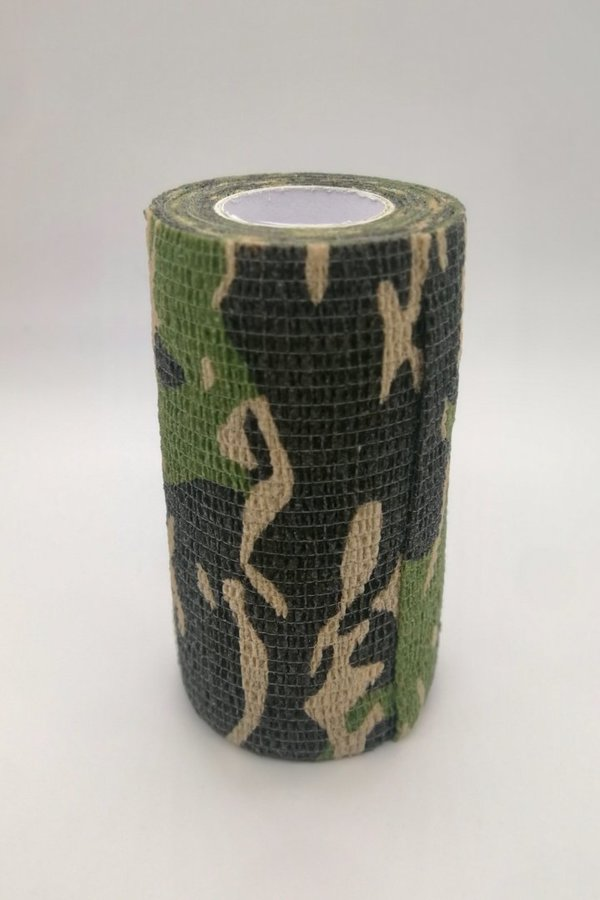 GLVS Support Tape Camo 3kpl