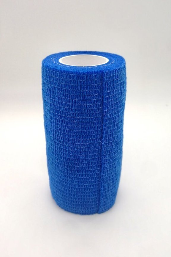 GLVS Support Tape Blue 3kpl