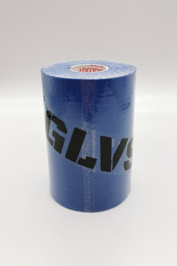 GLVS Turf Tape Deep Blue