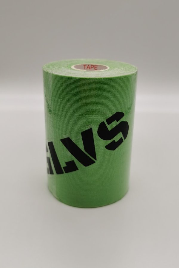 GLVS Turf Tape Green